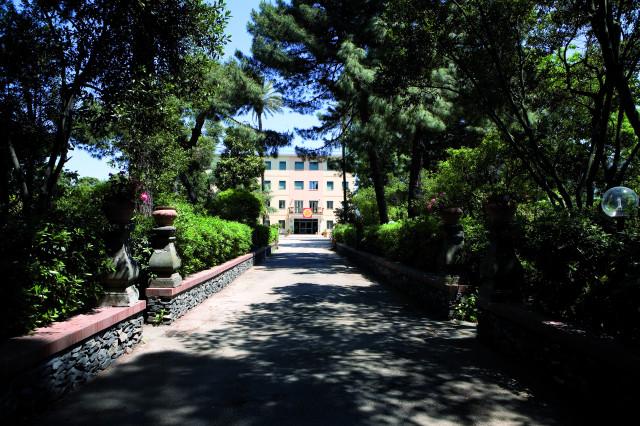 Istituto San Camillo
