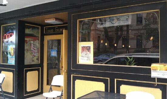 Jung's Golden Dragon Restaurant