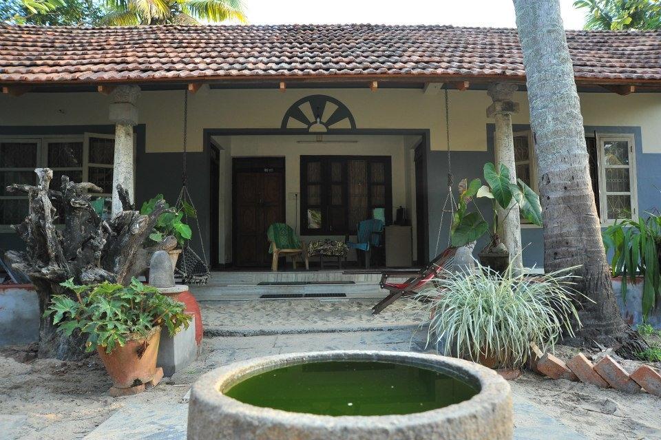 Taj Salora Beach Home