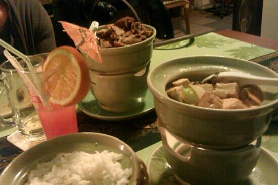 Thairestaurant Bai Tong