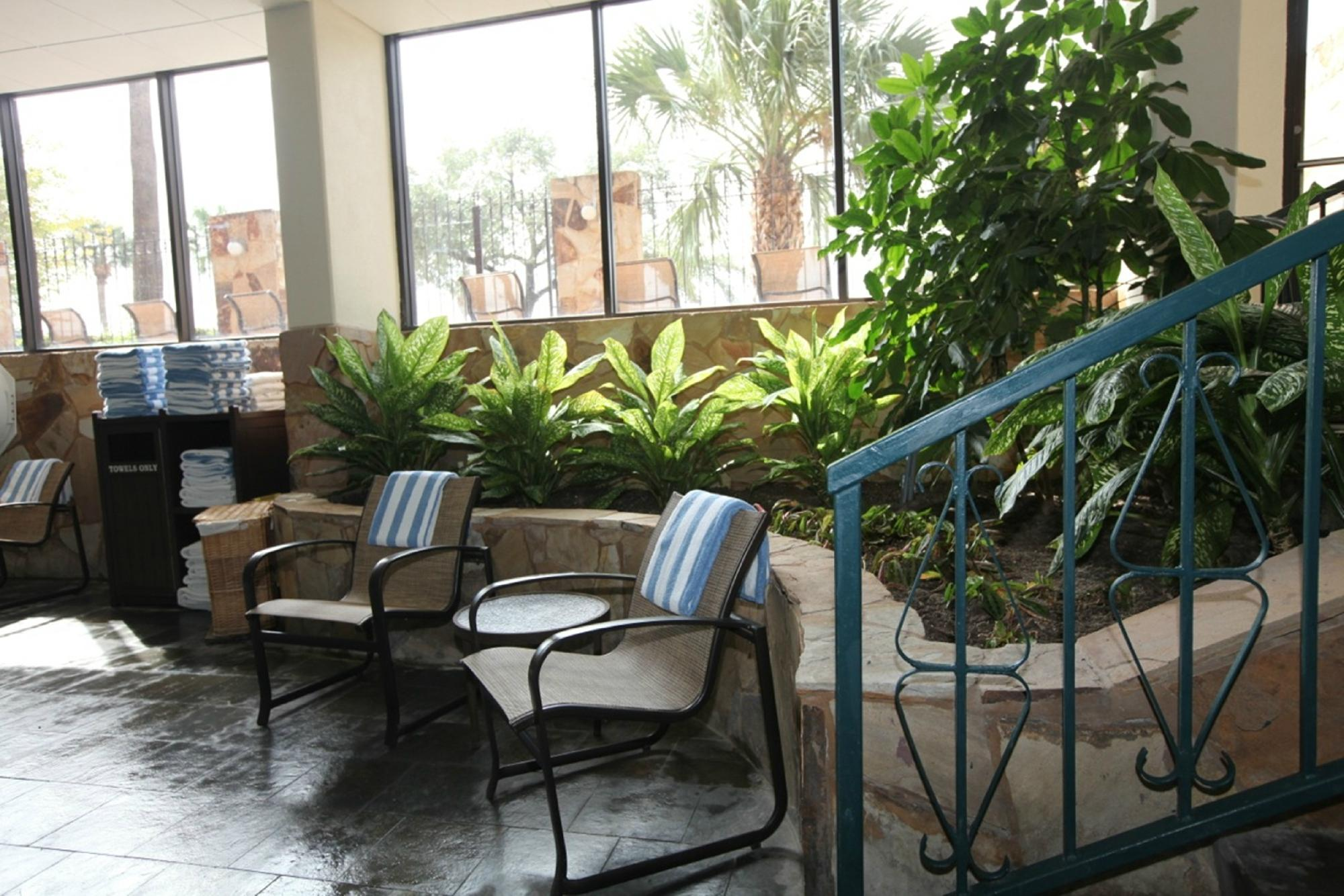 DoubleTree Suites by Hilton Hotel McAllen