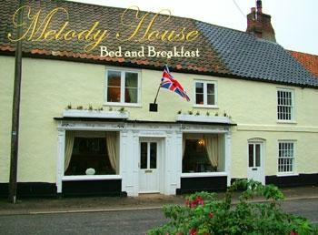Melody House Bed & Breakfast