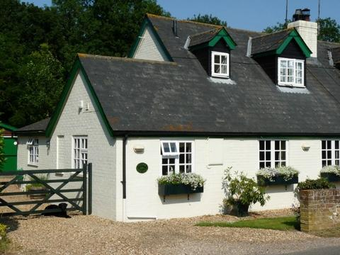 Manor Cottages Bed and Breakfast