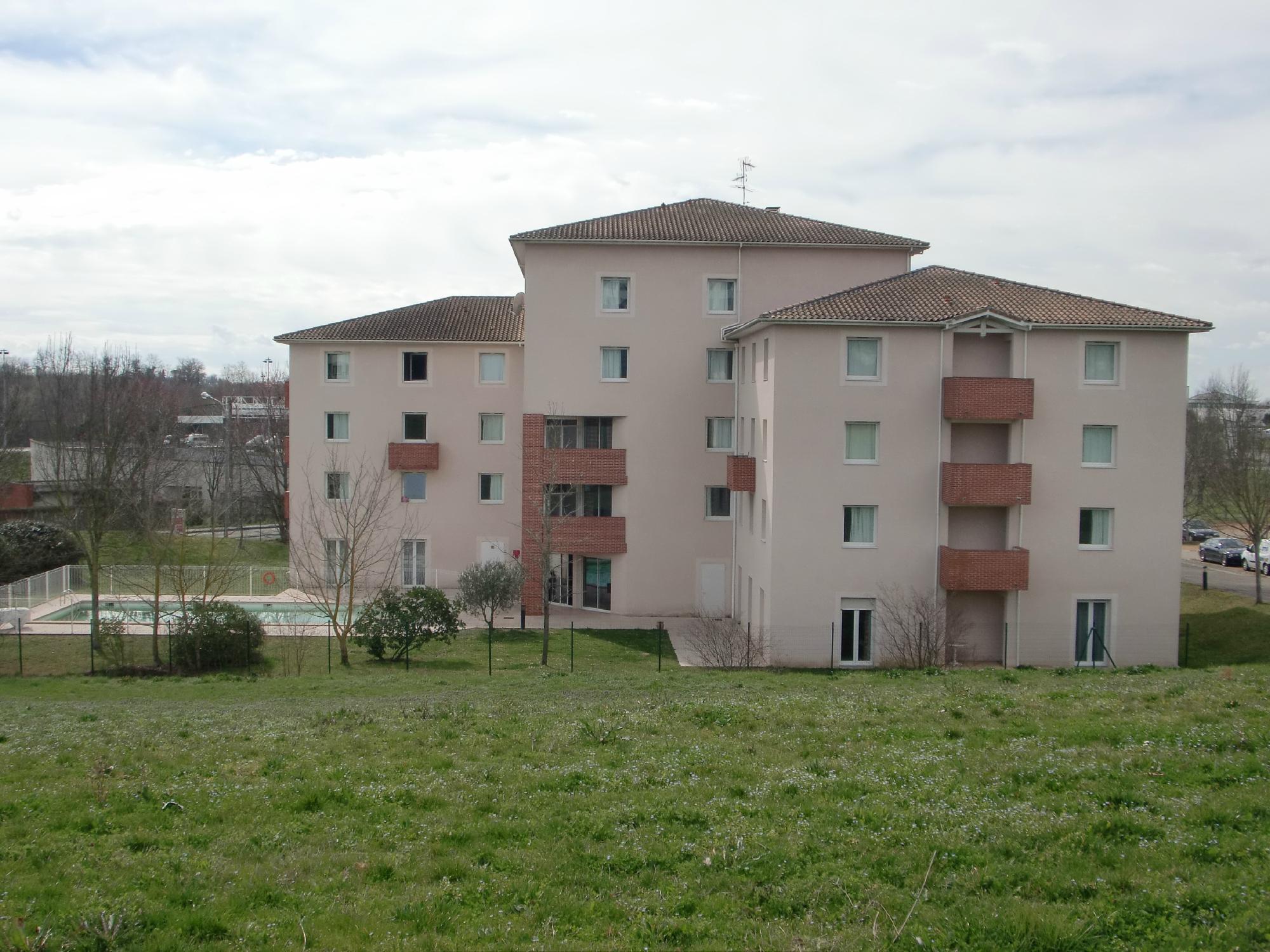 La Residence Val Dancelle