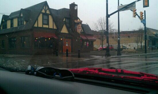 Si Senor Restaurant - Kamm's Corners
