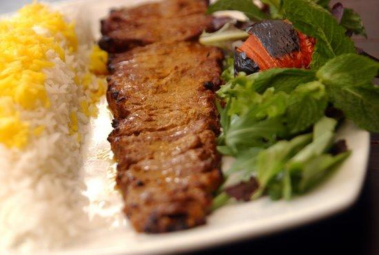 Saffron Mediterranean Restaurant & Bar