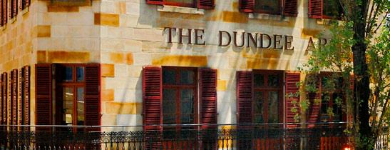 The Dundee Arms