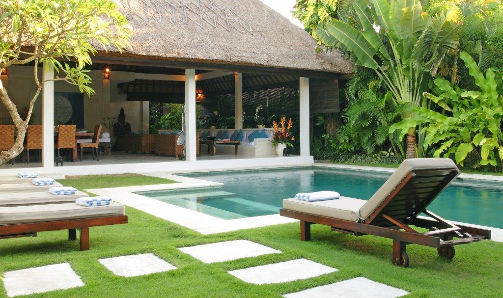 Andari Bali Villas