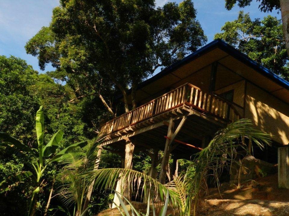 Sea n Jungle Resort