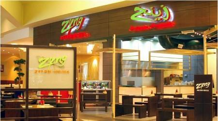 Zyng Asian Grill