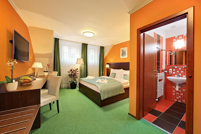 Hotel U Martina - Smichov