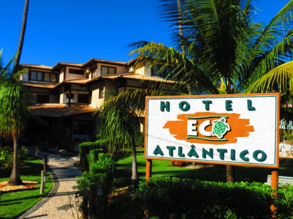 Hotel Eco Atlantico