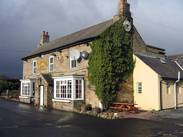‪The Robin Hood Inn‬