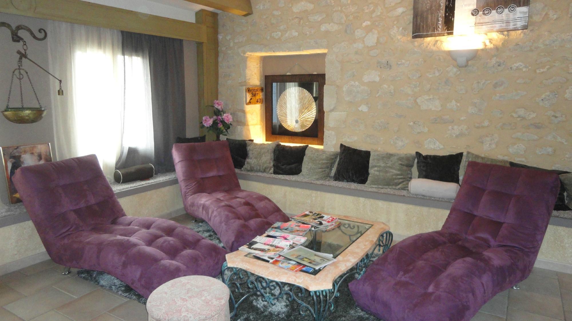 L'Arceau Hotel