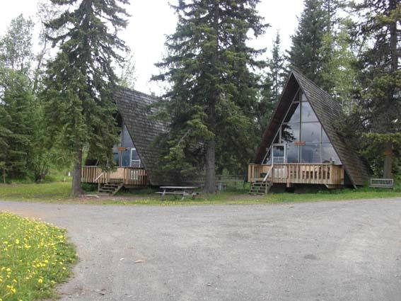 Cariboo Country Inn and Double C Ranch