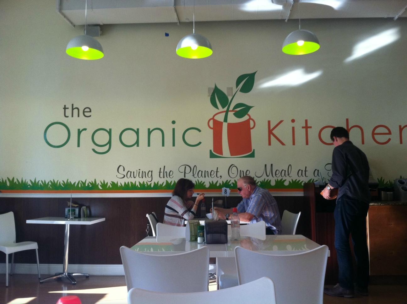 the organic kitchen, boynton beach - restaurant reviews & photos
