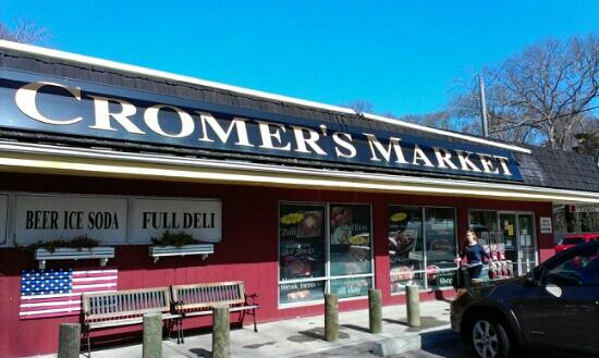 Cromer's Country Market