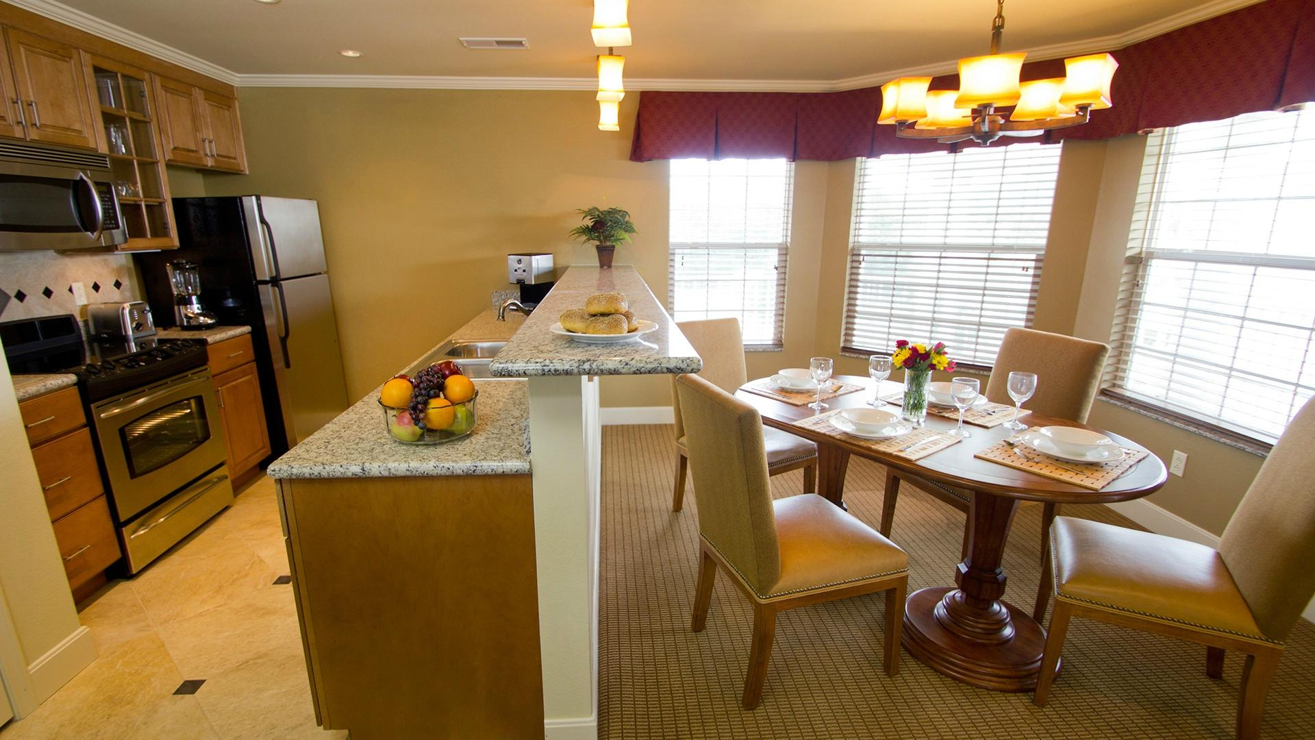 Suites At Fall Creek Branson Mo 2018 Hotel Review Family Vacation Critic