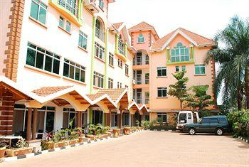 카사 밀투 호텔