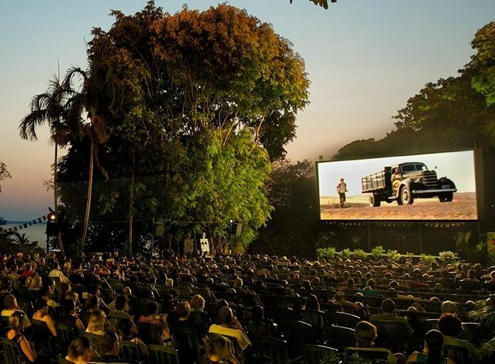 Deckchair Cinemas, image courtesy of TripAdvisor