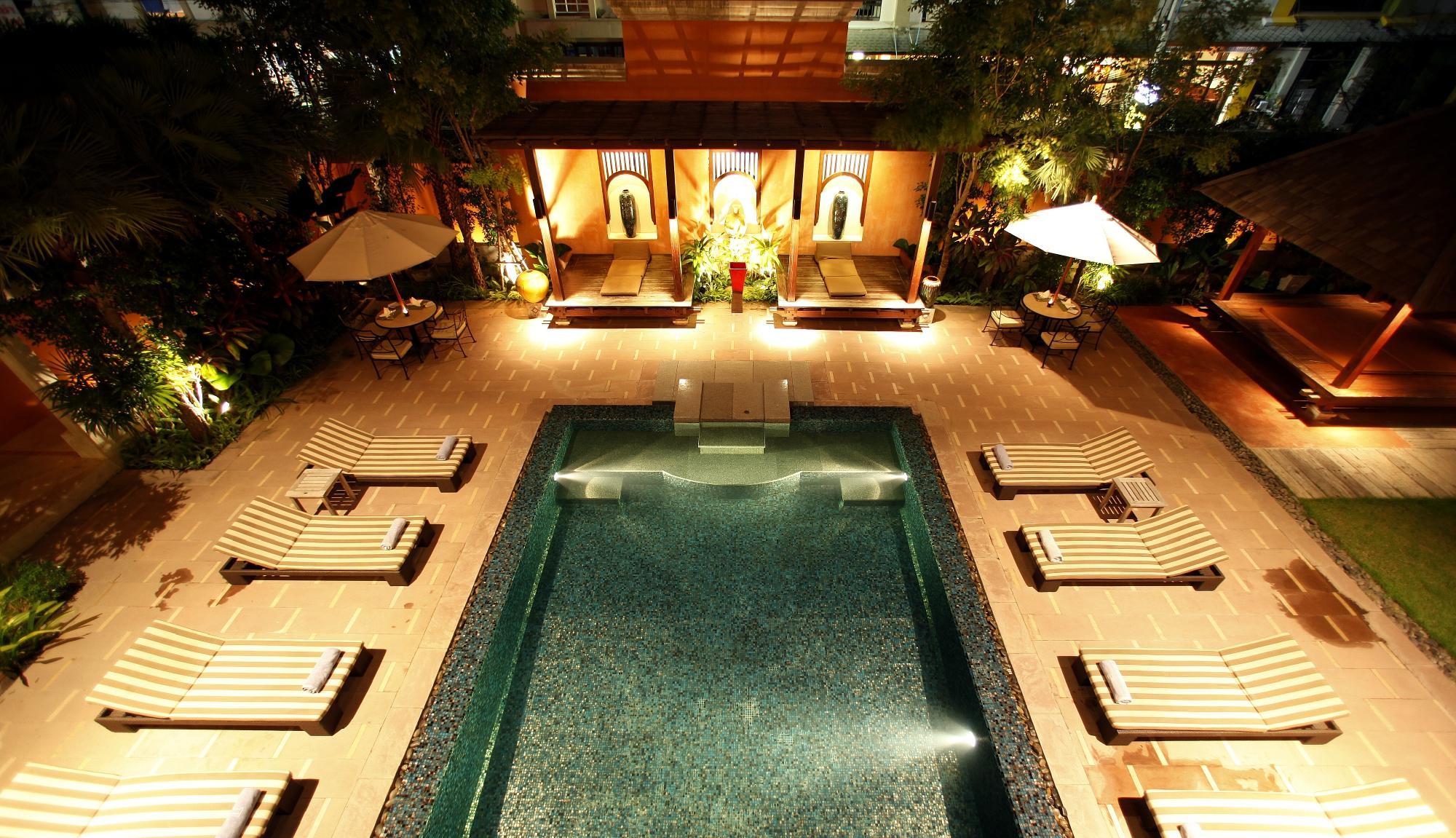 Mercure Samui Chaweng Tana Hotel