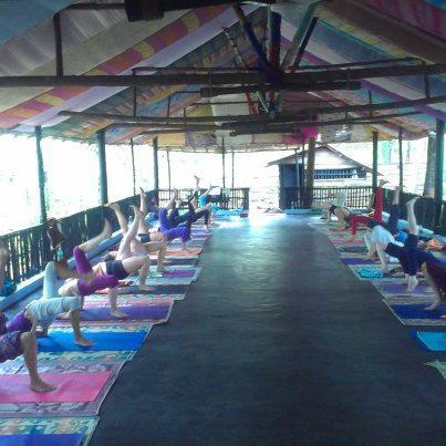 Yoga Varkala