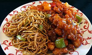 Happy Dragon Chinese Restaurant