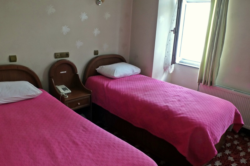 Hotel Birkent