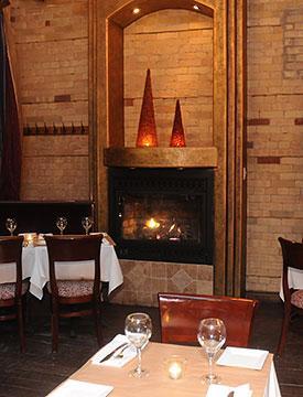 Adelaides Restaurant