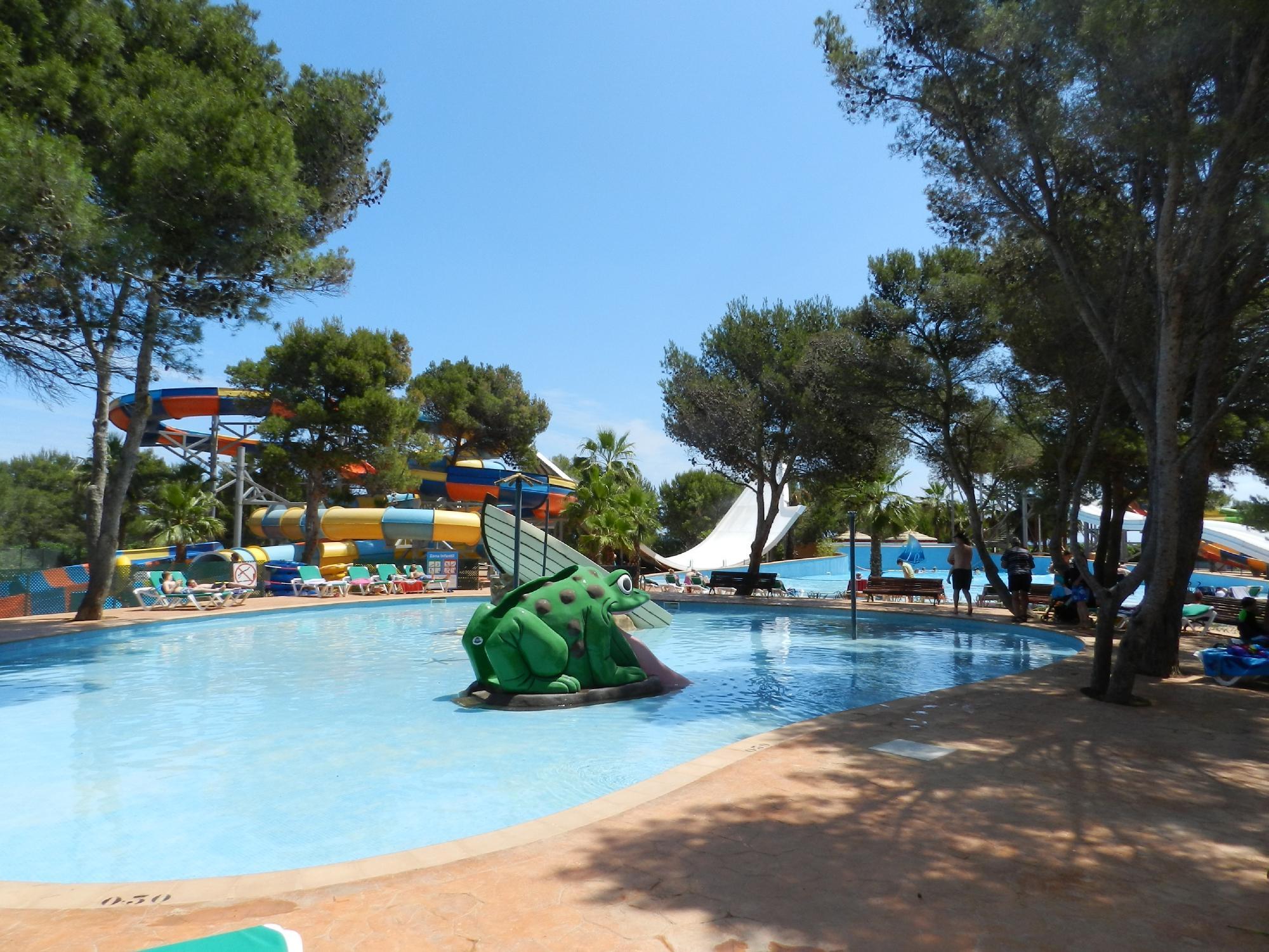 Hotel Marina Parc
