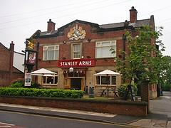 ‪The Stanley Arms‬