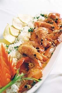 Tsunami Seafood Emporium