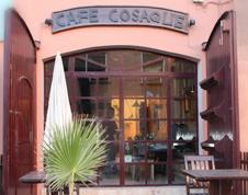 Cafe Cosaque