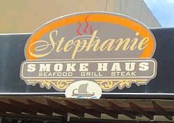 Stephanie Smoke Haus