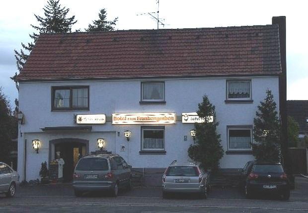 Frankengraben