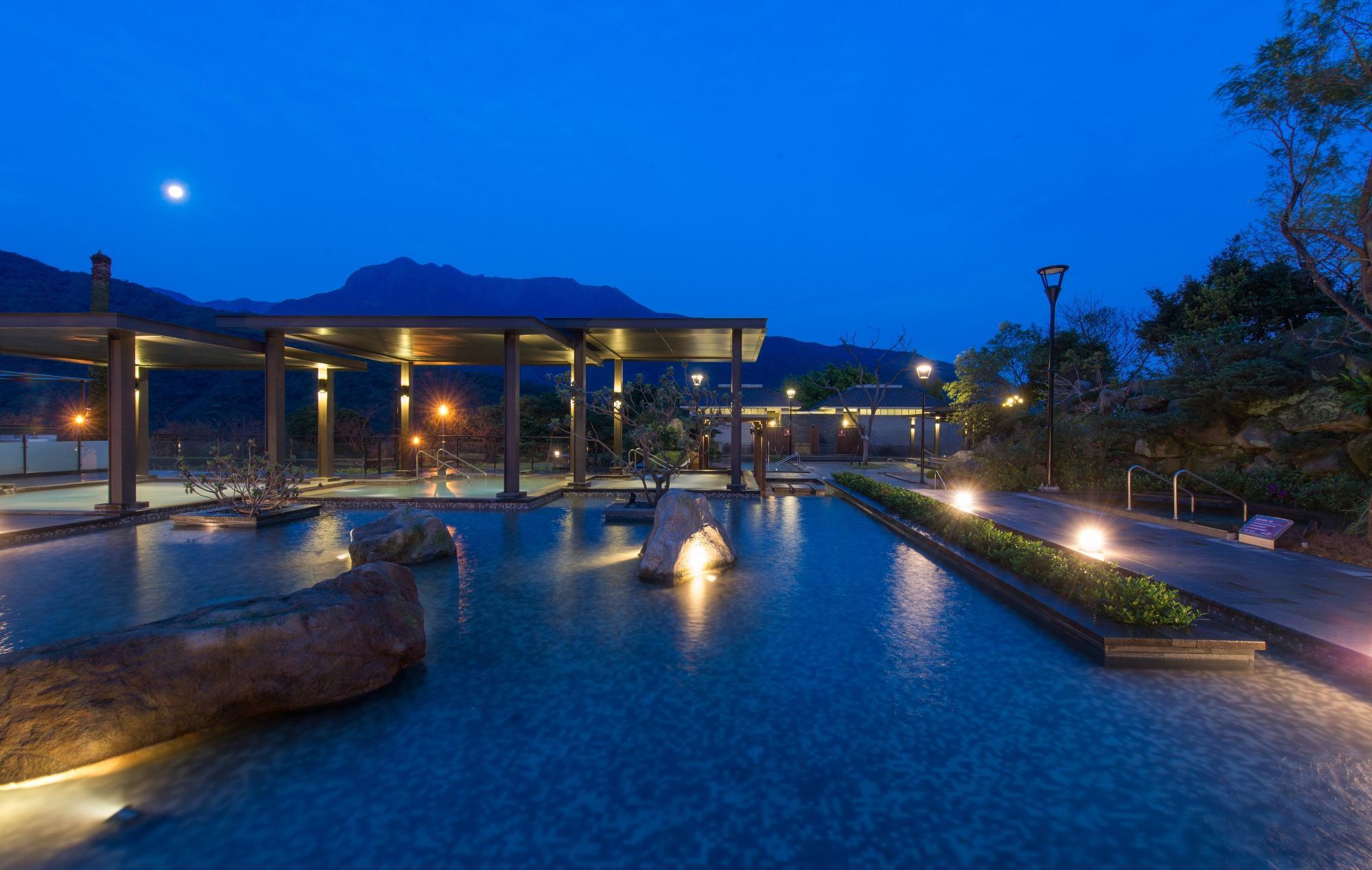 Tien Lai Resort & Spa