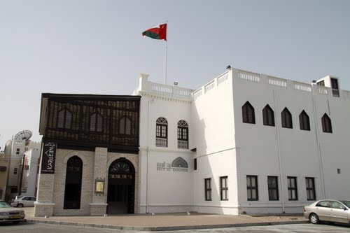 Bait Al-Baranda