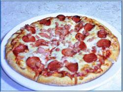Chippawa Pizzeria