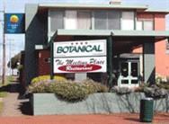 Botanical Motel