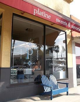 Platine Bakery