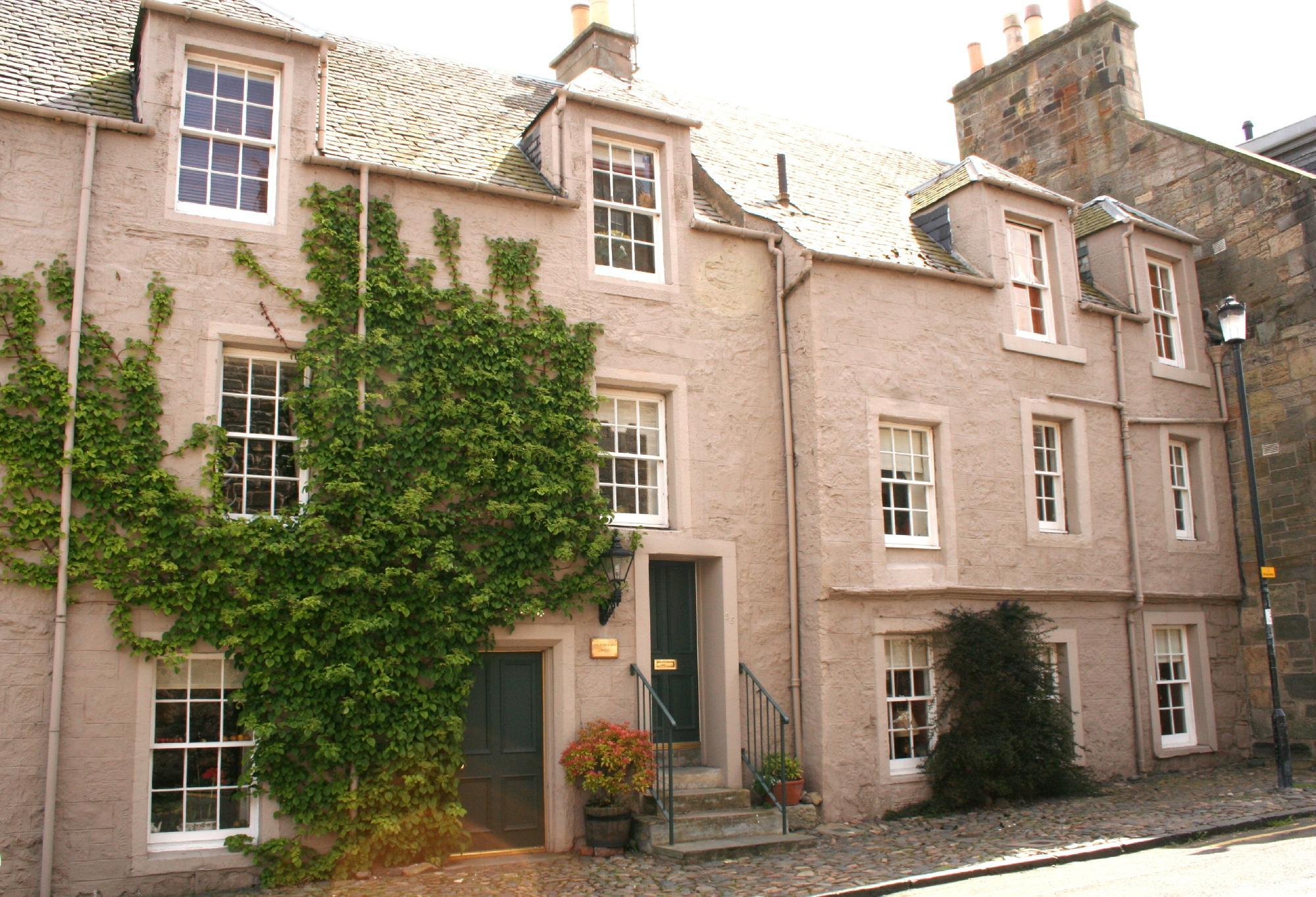 Old Fishergate House
