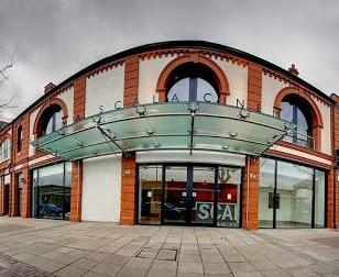 Scala Cinema Prestatyn