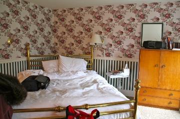 Everett House Bed & Breakfast