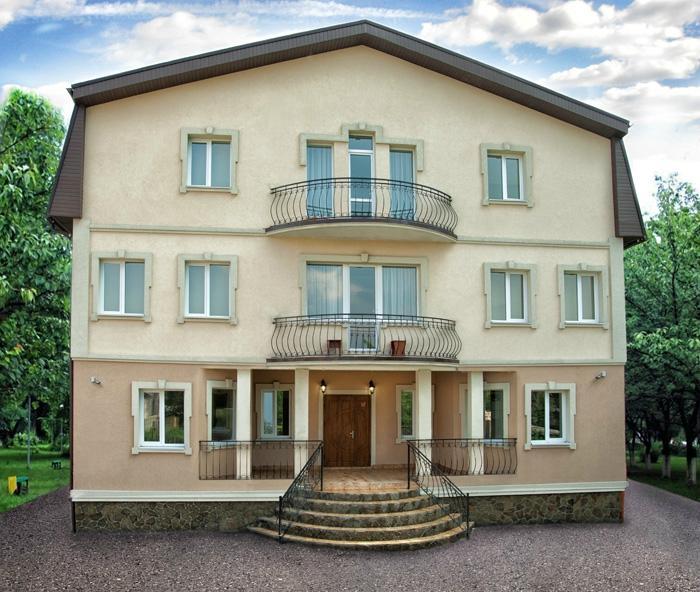 Green-Hotel