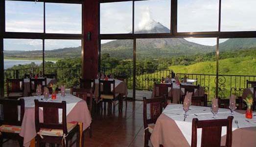 El Restaurante Linda Vista