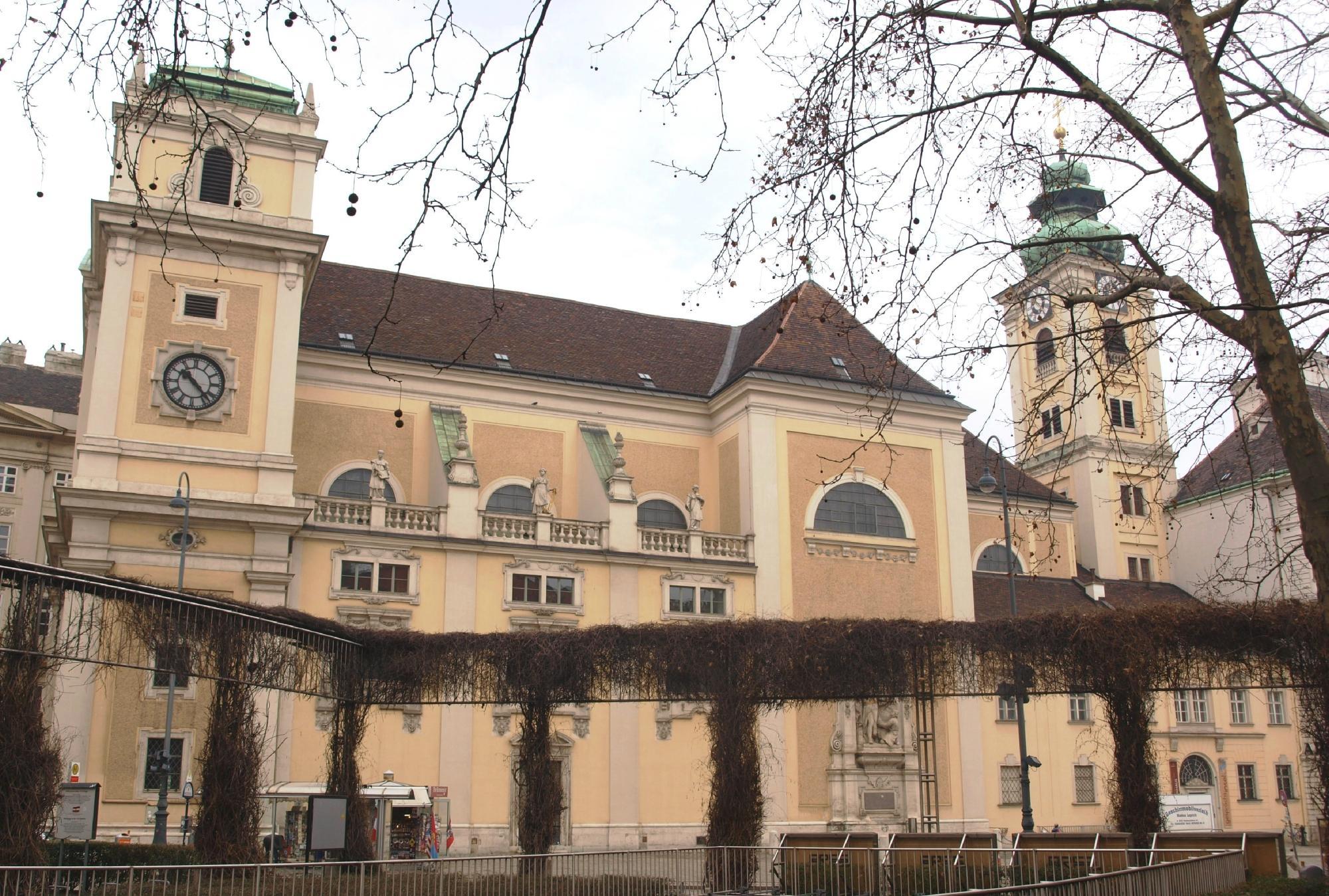Benediktushaus Guest House