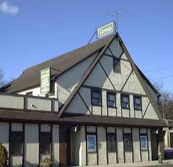 Tierney's Tavern