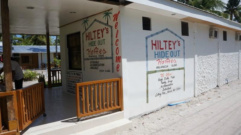 Hiltey's Hideout Homes