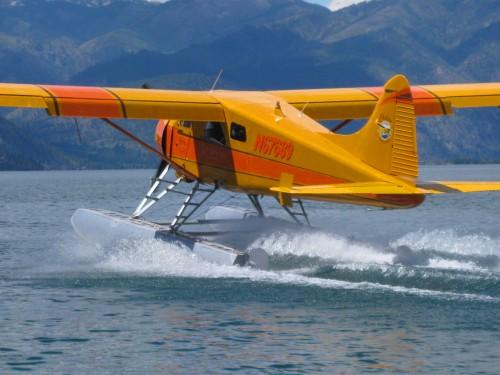 Chelan Seaplanes