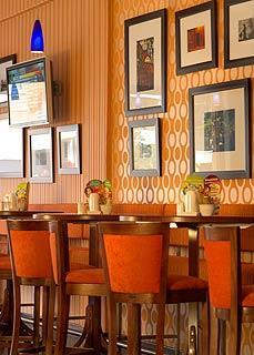 Cafe Sofia